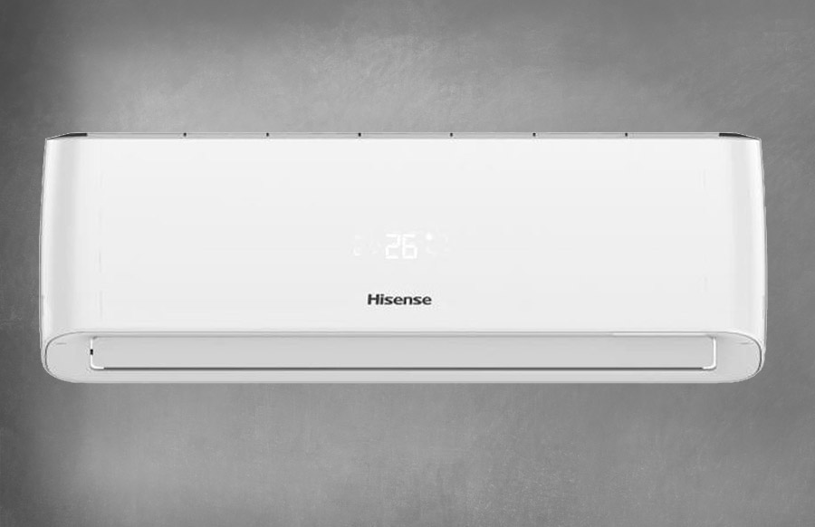 Hisense energy pro luft-luft varmepumpe
