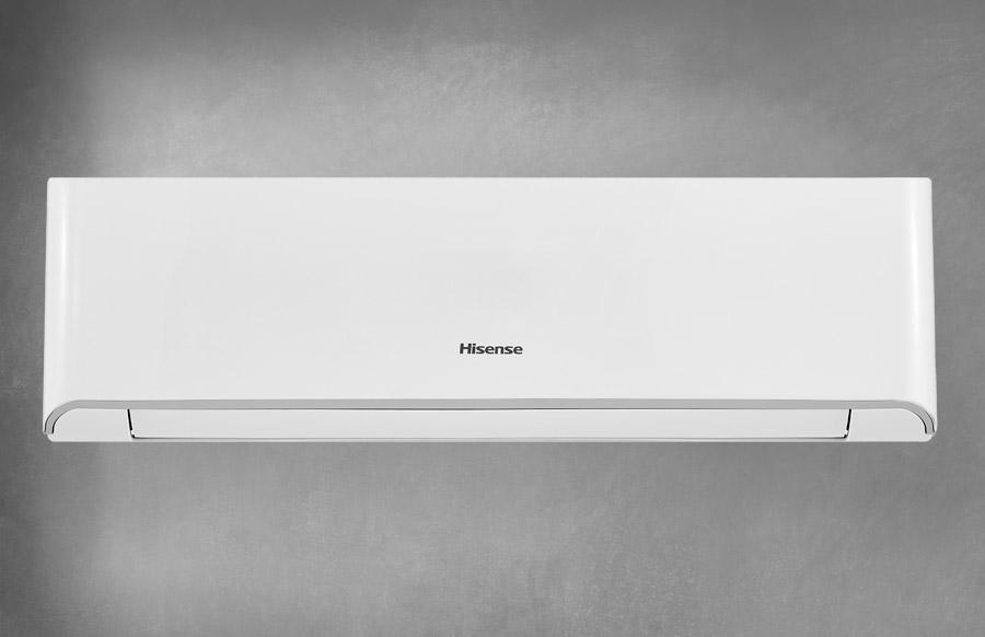 Hisense energy luft-luft varmepumpe